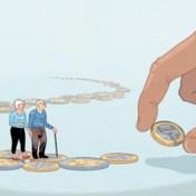 Hoe financieel gezond oud worden?