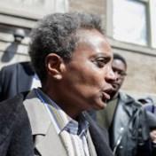Vaccinatieclash: burgemeester Chicago dreigt met onbetaald verlof voor helft van politiekorps
