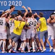 Wat drijft de Red Lions nog na hun olympisch succes?