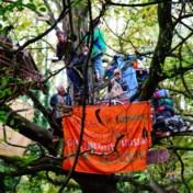 UGent dient klacht in tegen studenten die bos bezetten
