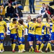 STVV pakt in slot verdiend punt tegen Anderlecht