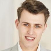 Dries Corneillie (27) is de beste sommelier van België: 'Wij moeten ook goed kunnen rekenen'