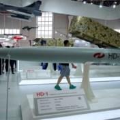 China test hypersonische raket met nieuwe mogelijkheden op nucleair gebied