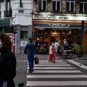 'De angst is erin gekropen': Café-uitbater neergestoken door klant 'die coronapas niet wilde tonen'