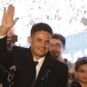 Conservatief verkozen tot tegenstander Hongaarse premier Orbán