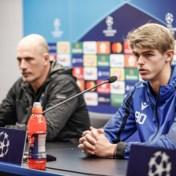 Clement en De Ketelaere geloven in nieuwe stunt in Champions League: 'We zullen kansen krijgen'