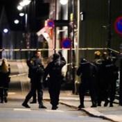 Slachtoffers Noorse terreuraanval werden gedood met steekwapen, niet met pijl en boog
