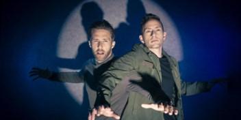 'Klopjacht op Play4': entertainment met echte politieagenten
