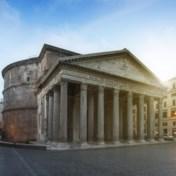 Waarom Romeins beton alsmaar steviger wordt