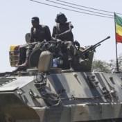 Conflict Ethiopië: Mekelle, hoofdstad van Tigray, getroffen door luchtaanvallen