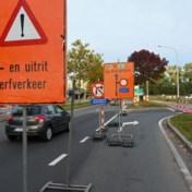 Opritten naar Antwerpse Ring in Merksem gaan tien jaar dicht