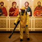 Coronablog | Niet-gevaccineerde 60-plussers moeten vier maanden binnenblijven in Moskou