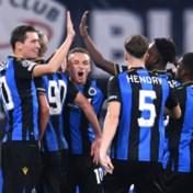 Club Brugge in de Champions League: waren ze ooit al zo succesvol?