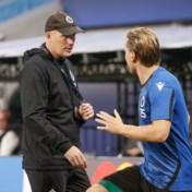 Club Brugge start met Ruud Vormer op de bank, Kevin De Bruyne in de basis bij Manchester City