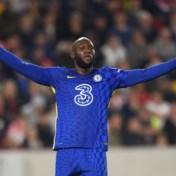Chelsea-trainer Thomas Tüchel over 'overspeelde' Romelu Lukaku: 'Denk dat hij mentaal uitgeput is'