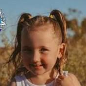 Australische Cleo (4) verdwijnt tijdens kampeertocht met haar ouders: 'Iemand moet weten waar ze is'
