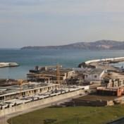 Marokkaanse politie neemt meer dan ton cocaïne in beslag op schip met bestemming Antwerpen
