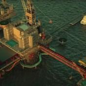 Saudi-Arabië kondigt eerste offshore themapark aan