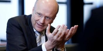 'De EU kan wel wat schokken incasseren zonder dat deruggengraat breekt'