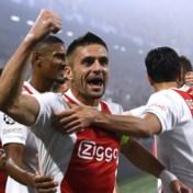 Ajax veegt Dortmund-Belgen van de mat, Antoine Griezmann van held naar antiheld bij Atlético Madrid