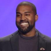 Kanye West gaat voortaan als 'Ye' door het leven