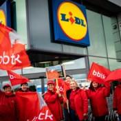 Vakbonden en directie Lidl bereiken voorakkoord: alle winkels dinsdag open
