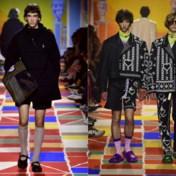 Londense ontwerper wint modewedstrijd met collectie vol verwijzingen