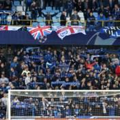 Belgische Manchester City-fan aangevallen na wedstrijd tegen Club Brugge