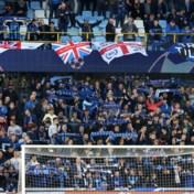 Belgische fan aangevallen na wedstrijd tegen Club Brugge omdat hij Manchester City-sjaal draagt