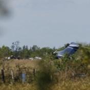 Alle inzittenden gered na vliegtuigcrash in Texas