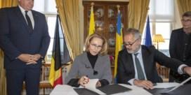 FIT-topvrouw Claire Tillekaerts gaat met pensioen