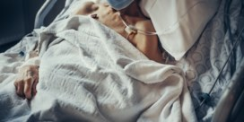 Elke dag gemiddeld 79 nieuwe ziekenhuisopnames, reproductiegetal op 1,26
