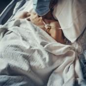 Elke dag gemiddeld 79 nieuwe ziekenhuisopnames, reproductie getal op 1,26