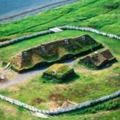 Doe de drinkhoorns nog eens vol: 1.000 jaar geleden ontdekten de Vikings Amerika