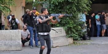 Spook van burgeroorlog doemt weer op in Libanon