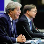 EU zoekt de kwadratuur van de begrotingscirkel