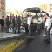 Minstens dertien doden bij bomaanslag in Damascus