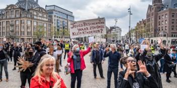 Toeslagenaffaire blijft etteren:1.115 kinderen uit huis geplaatst