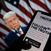 Donald Trump komt dan toch met een eigen sociaal netwerk