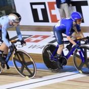 Na Tuur Dens pakt ook Lotte Kopecky zilver op WK baanwielrennen