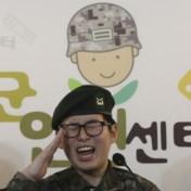Zuid-Koreaans leger in beroep tegen historische uitspraak in voordeel van trans soldaat