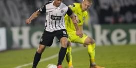 Sven Kums bezorgt AA Gent krappe zege