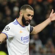 Franse topvoetballer Karim Benzema riskeert tien maanden voorwaardelijk in 'sekstape-affaire'