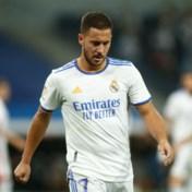 Komt Eden Hazard in actie tijdens Clasico? Thibaut Courtois geeft update over Real-ploegmaat