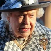 Britse Queen bracht nacht door in ziekenhuis