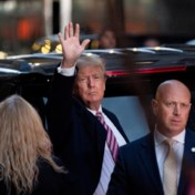 Trumps mediagroep komt op drukbezette markt