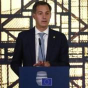 EU-leiders hebben 'sereen, maar duidelijk' debat over Polen