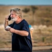 Alec Baldwin reageert op dodelijk schietincident: 'geen woorden voor mijn verdriet'