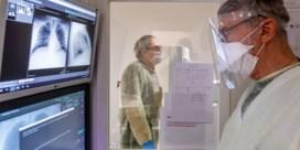 Meer dan duizend covidpatiënten in het ziekenhuis