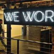 Afgeslankt WeWork maakt beursdebuut